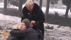 Shelling Kills At Least Six At Donetsk Cultural Center