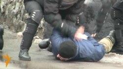Українські в'язниці вчаться зупиняти втікачів