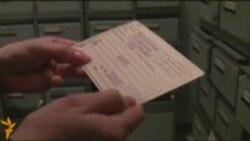 Inside Ukraine's Secret Service Archives