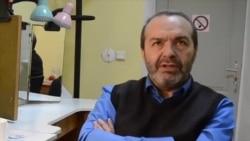 Шендерович о Крыме: «Ворованное нужно положить, где взял» (видео)