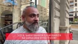 'Narkomanlar gecə Heydər Parkına yığışır' - 'Patı' əməliyyatları effektivdirmi?