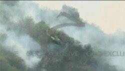Pakistan: srušio se zrakoplov sa 152 putnika