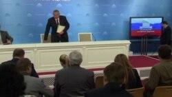 Рогозин и НАСА