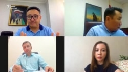 Перекресток: частные телеканалы в Кыргызстане могут столкнуться с угрозой закрытия