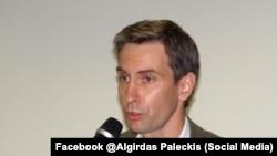 Algirdas Paletskis