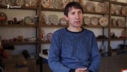 Qadimiy örnek sırları: qırımlı qırımtatar çölmekçilikniñ ananelerini saqlay (video)
