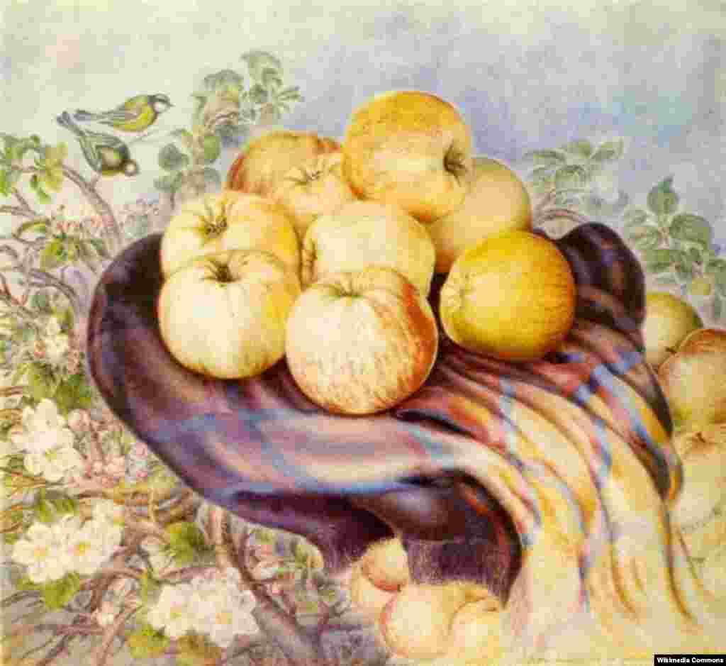 «Богданівські яблука» (1958—1959)