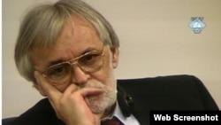 Mladen Naletilić Tuta
