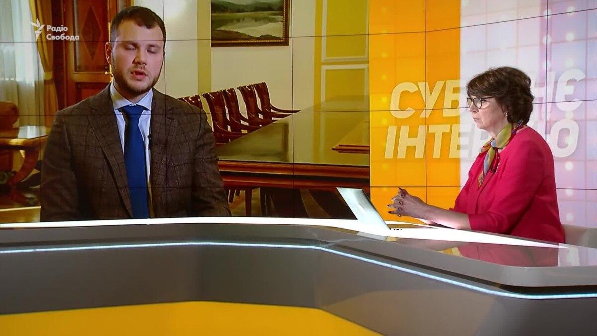 Министр Криклий о «пленки» Ермака», ремни – «Укрпочтой» и поезда и самолеты после карантина