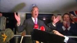 Британија изгласа заминување од ЕУ