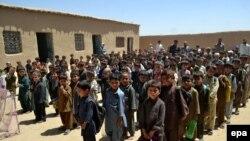د بلوچستان یو سکول