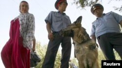 Ўтган ҳафтадаги воқеадан кейин Тожикистон-Афғонистон чегара олди ҳудудларда назорат кучайтирилди.