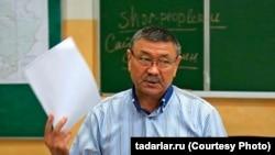 Михаил Тодышев