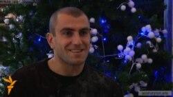 Յուրա Մովսիսյան. «2012-ին աղջիկս կծնվի»