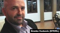 "Nedžat Behljulji, vlasnik firme ""Elhan komerc"" iz Bujanovca"