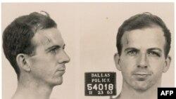 Harvey Oswald