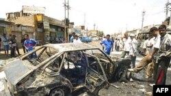 دور تازه خشونت ها در عراق ده ها کشته برجای گذاشت