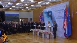 Бајден: Балканот во ЕУ, гаранција за мир во Европа