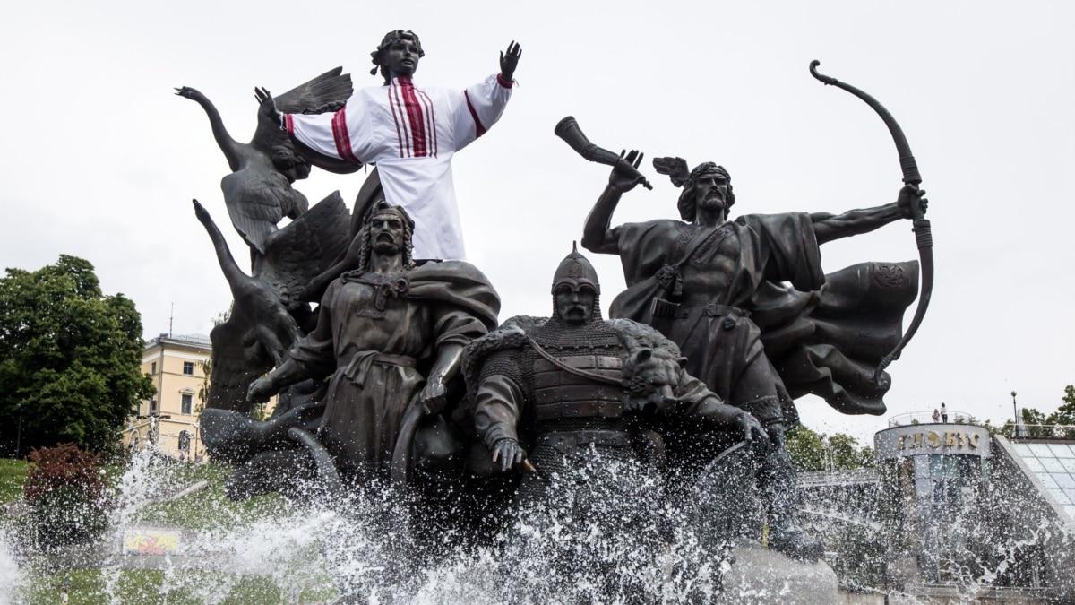Сегодня отмечают День Киева, празднования проходят в теле - и онлайн формате
