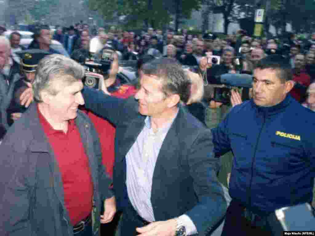 Tuzla, 11.10.2010. Foto: Maja Nikolić