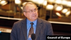 AŞ PA Monitorinq Komitəsinin sədri Eduard Lintner