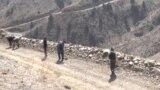 Жители Кара-Жыгача, устав от обещаний властей, сами построили дорогу