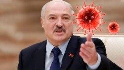 «Ніхто ад яго не памрэ». Што ня так з заявамі Лукашэнкі пра каранавірус