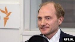 Президент Центра стратегических разработок, доктор экономических наук Михаил Дмитриев
