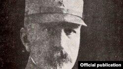 Gen. Constantin Prezan