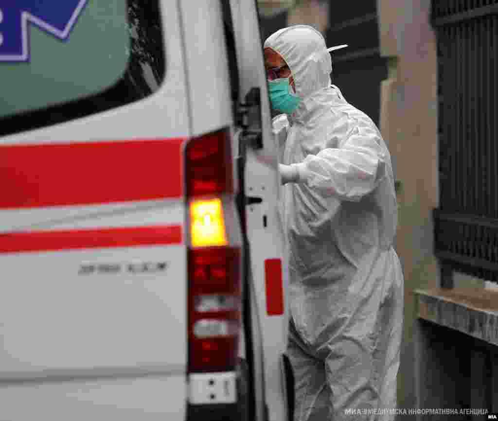 МАКЕДОНИЈА - Министерството за здравство информира дека денеска Институтот за јавно здравје регистрирал 52 новозаразени од коронавирус, 30 оздравени пациенти, четворица починати.
