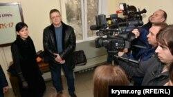Бывший российский министр здравоохранения Крыма Петр Михальчевский