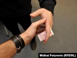 Korajlić: 'Ko ima veći uticaj, ko ima više sredstva i ko je kupio više glasova taj dobija izbore'