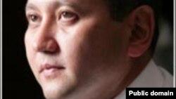 Мухтар Аблязов, бывший лидер оппозиции, топ-менеджер.