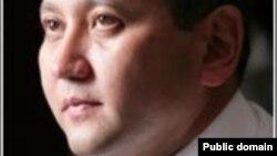 Мухтар Аблязов, политэмигрант.
