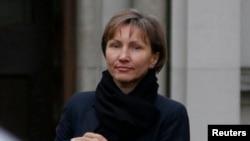 Marina Litvinenko.