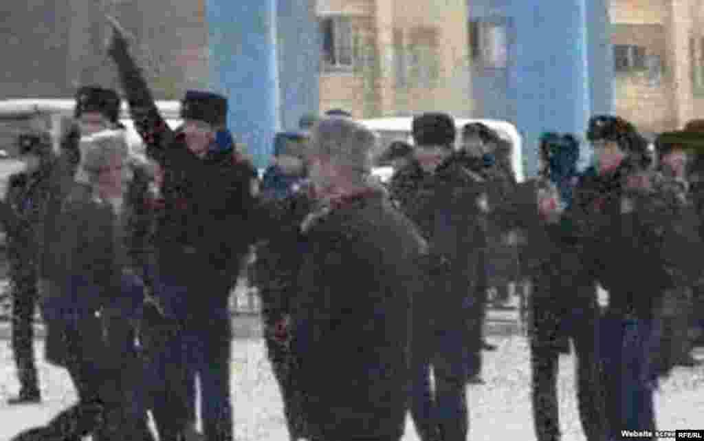 Казахстан. 2–6 апреля 2012 года #4