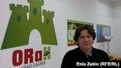 Zvonimir Mahečić, foto: Enis Zebić