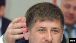 Кадыров давно освоился в президентской роли