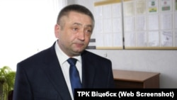Алег Кавалёнак