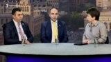 «Տեսակետների խաչմերուկ» Էդմոն Մարուքյանի և Ռուստամ Մախմուդյանի հետ. 21.06.2018
