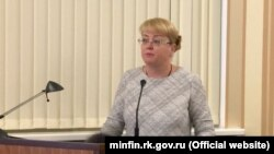 İrina Kiviko