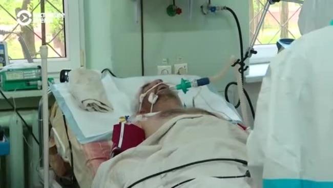 Ситуация в украинских больницах – критическая