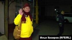 Shiwalha Rinpoche sürgünə gedir