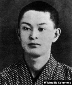 Yasunari Kawabata, 18 yaşında