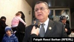 ياسين المعموري