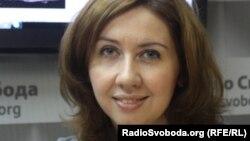 Оксана Романюк
