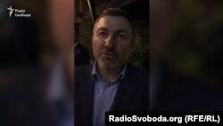 Андрій Шипко заявив, що не знає, хто оплатив його переліт в Україну в компанії Коломойського