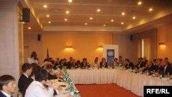 La o masă rotundă organizată la Chișinău de Programul ONU pentru Dezvoltare