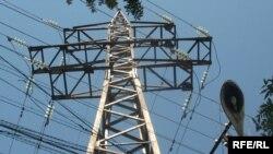 Fevralın 9-da Bakıya elektrik verilişi dayanıb