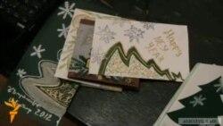 «Ձեռագործ բացիկը տրամադրություն եւ էներգիա է փոխանցում»